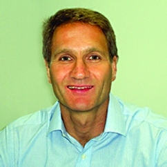 Peter Zazzaro named vice president of operations at Dur-A-Flex
