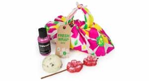 LUSH to Release New Year Lucky Bags in Japan