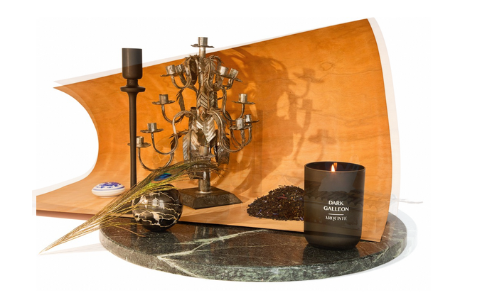 Arquiste Celebrates Home Fragrance in NYC