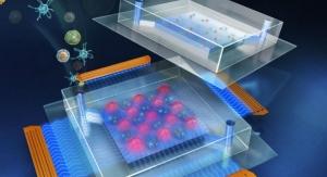 A Cheap, Disposable Device for Diagnosing Disease