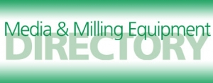 Media & Milling Equipment Directory