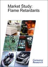 Flame retardants market to reach nearly $6 billion by 2018