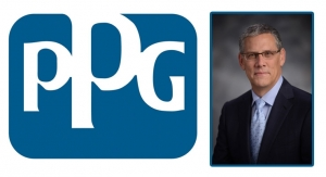 Coatings Word Interview with PPG CEO McGarry
