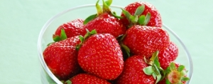 Strawberries: Sweet Relief for Chronic Inflammation