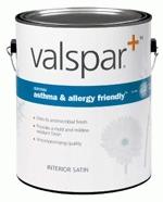 Valspar launches Valspar+
