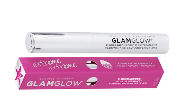 Lip Treatment Next Up at Glamglow