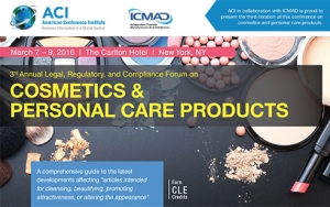 ICMAD Collaborates With American Conference Institute