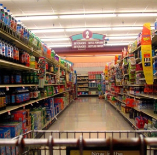 What's In-Store for Grocery Stores?