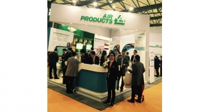 CHINACOAT2015 Exhibitor Booths