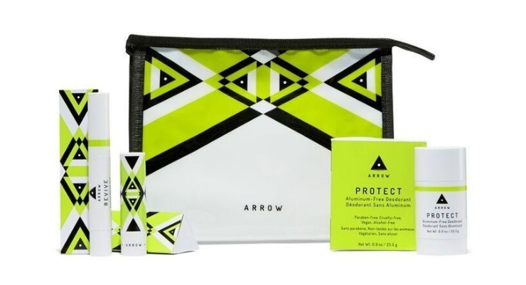 Birchbox Launches Its New In-House Beauty Brand, Arrow