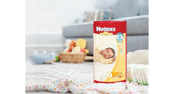 Huggies Establishes Inaugural Nursing Advisory Council