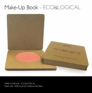 Ecocert Approves Make-Up Book
