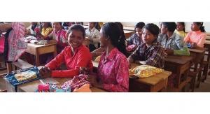doTERRA Donates Feminine Hygiene Kits to Nonprofit Organization