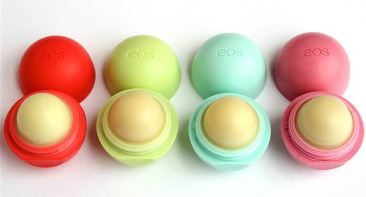 Lawsuit Filed Against EOS Lip Balm