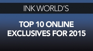 Ink World's Top 10 Online Exclusives for 2015