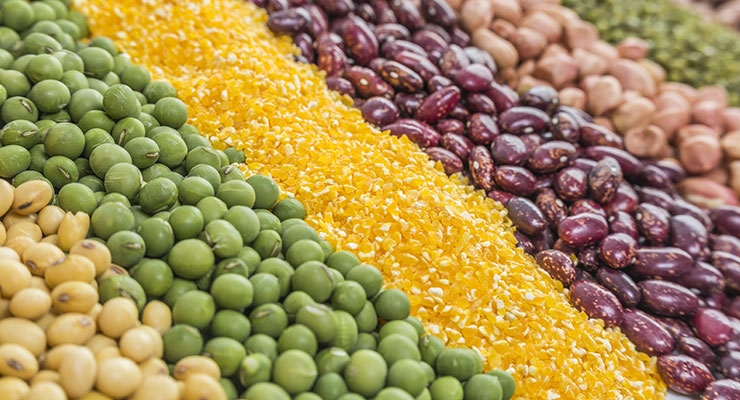 Five Naturally Super Foods On the Rise
