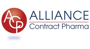 Alliance Contract Pharma