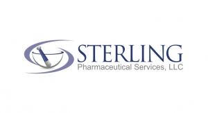 Sterling Pharmaceutical Services, LLC