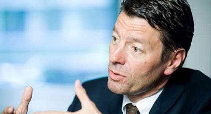 Kasper Rorsted Departs Henkel