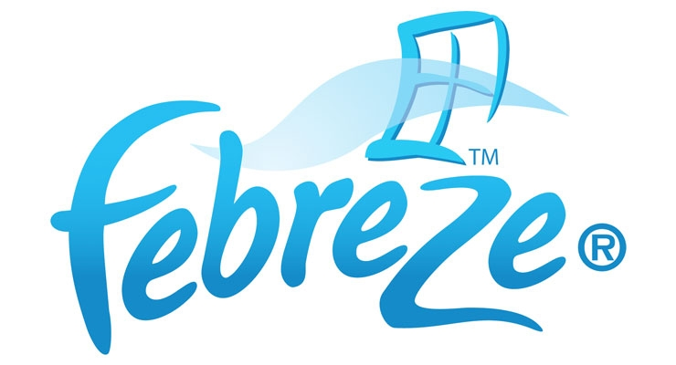 P&G's Febreze Goes High-Tech