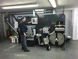 UK converter installs world's first AB Graphic Digicon-Lite 3