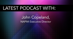 Podcast: John Copeland - NAPIM Executive Director