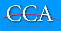 CCA Industries CEO Steps Down