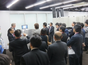 Trojanlabel teams up for Open House with new Japanese sales partner