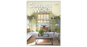 Coatings World 2015 Cover Stories
