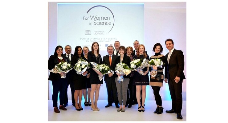 L'Oreal Canada Launches For Girls in Science Program