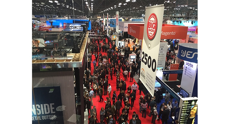 RFID and Printed Electronics Earn Attention at NRF BIG Show 2016