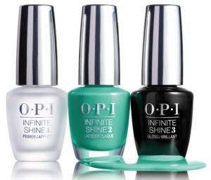 OPI Production Heading to East Coast