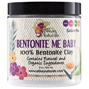 Bentonite Clay Stirs Up Controversy with FDA, Alikay Naturals