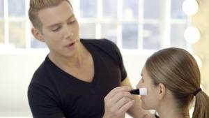 Contouring Without Makeup via Dr. Brandt