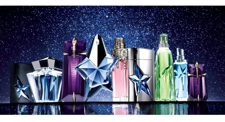 The Story Behind Thierry Mugler Fragrances