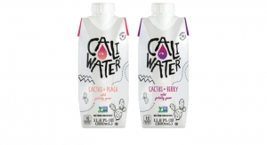 Caliwater Adds Two New Flavors