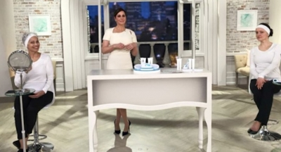 Dermaflash Debuts on QVC—Sells Out in Minutes!