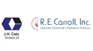 JH Calo div. of RE Carroll