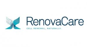 RenovaCare Adds Steven Q. Wang to Board