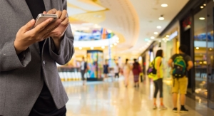 Mobile Shopping Gains Ground