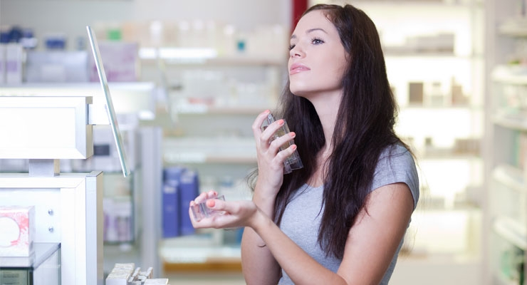 Beauty Consumers Rely on Digital