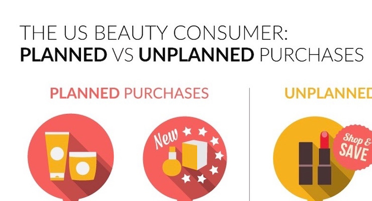 Mintel Compares Planned Vs. Unplanned Purchases