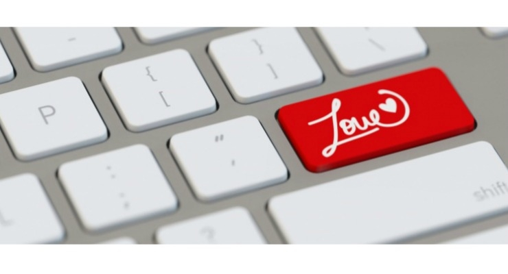 Are Consumers Shopping Online for Valentine's Day?