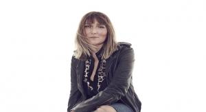 Rimmel London Taps Jo Baker as Artist in Residence