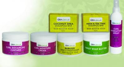 Obia Naturals Gets a Makeover