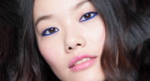 NYFW: Fresh Makeup from Maybelline
