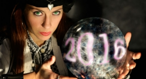 Predictions for the New Year: A Crystal Ball Insight into Path to Market