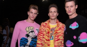 NYFW: Retro Big at Jeremy Scott