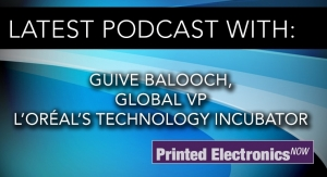 Podcast: L'Oréal's Wearable Technology