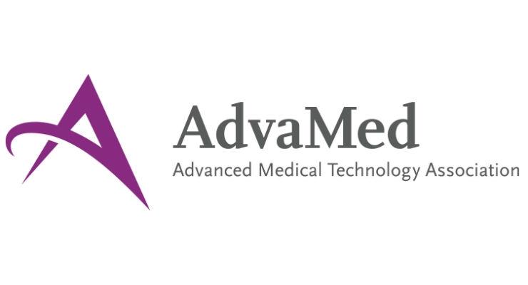 AdvaMed Names Scott Whitaker CEO and President